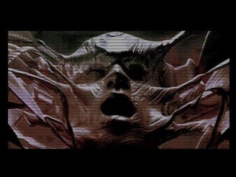 Beams TT Demo on real Atari TT030