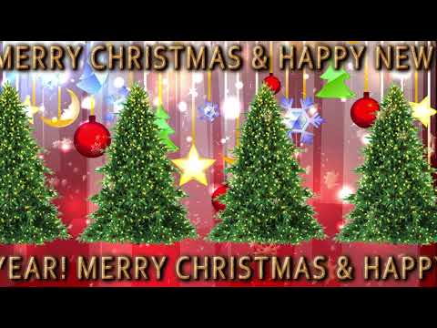 🎄Merry Christmas and Happy New Year!!!🎄Beautiful original live wallpapers🎄4K Download free