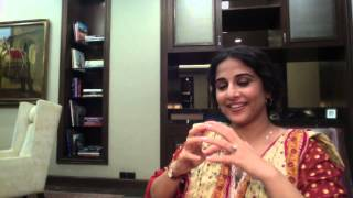 Vidya Balan - Off The Reel