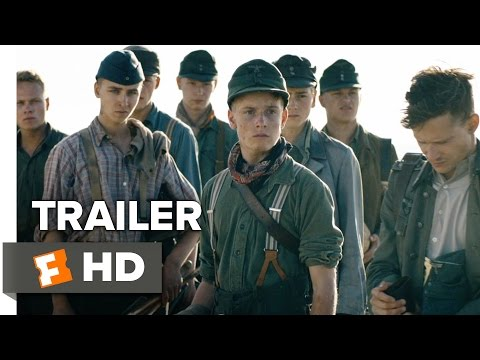 Movie Trailer: Land of Mine (0)
