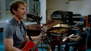 James Blunt   Cold [Acoustic] [Live From The Pool]