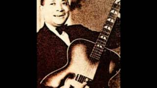 I Got A Right To Be Blue (Tampa Red, 1941) Guitar & Piano Duet