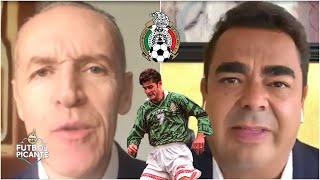 ¡SIN EXCUSAS! RAMÓN RAMÍREZ 'La Selección Mexicana tiene obligación de trascender'   Futbol Picante
