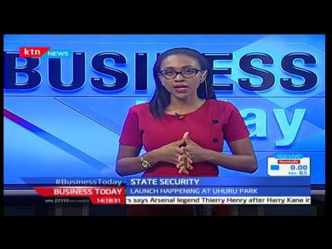 Business Today: Property Outlook 2017 with Joy Doreen Biira January 16th January,2017