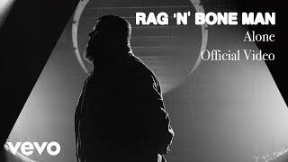 Rag\'n\'Bone Man Alone