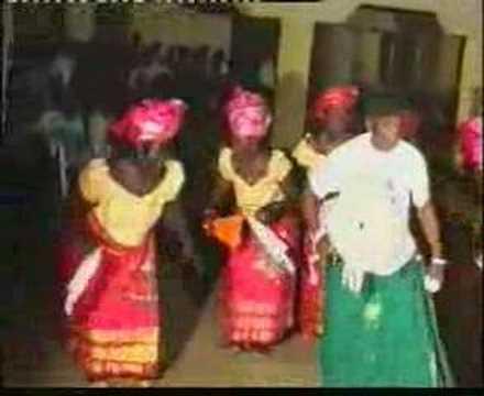 Izon Cultural Beat - King Robert Ebizimo