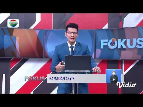 Liputan INDOSIAR  Kemegahan Menara Asmaul Husna Ponpes Walibarokah  Kediri