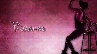 Roxanne (Instrumental) - Juliet Simms