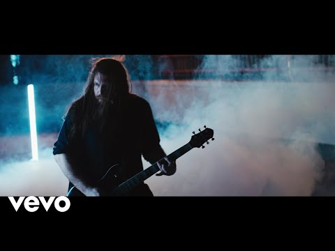 Mark Morton Cross Off Feat Chester Bennington