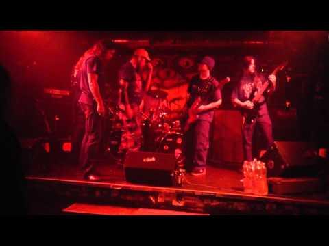 Cote D`Aver 3 live @ Keep it fucking Brutal, Wermelskirchen 28.04.20112