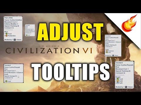 CIVILIZATION VI - Fun With FireTuner | Civilization 6 Gameplay