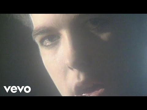 The Cure - Charlotte Sometimes video