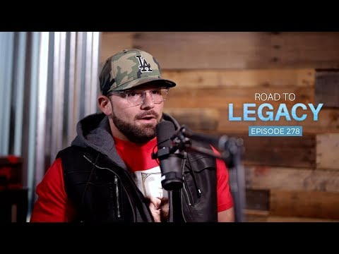 Road To Legacy | Episode 278