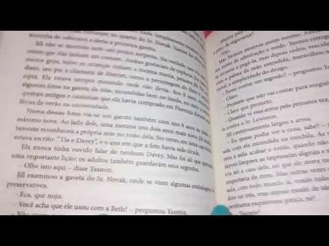 Review Livro Confie em mim - edi. Arqueiro