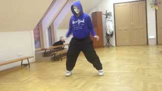 Darin - Want Ya (dance)