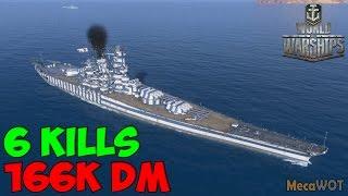 Wows Yamato Replay