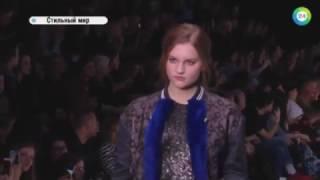 Дневник Российской недели моды