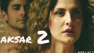 Aaj Zid Hot Song  (Aksar 2)   Arijit Singh  Zareen Khan