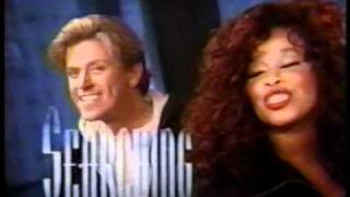 Peter Cetera & Chaka Khan - Feels Like Heaven