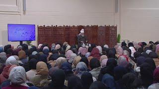 2020 (Waqifat-e Nau Lajna -16. Februar)