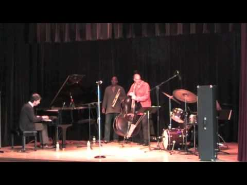 play video:New York with Michael Varekamp, Rembrandt Frerichs, Joris Teepe and Daryll Green
