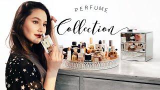 Perfume Collection & My Favourite Niche Fragrances   Karima McKimmie