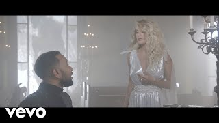 Carrie Underwood & John Legend – Hallelujah (Official Music Video)