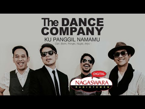 The Dance Company Putar Perdana Lagu Terbaru Ku Panggil Namamu