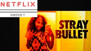 DID GENESIS REALLY GET JUSTICE ?!?! STRAY BULLET REVIEW