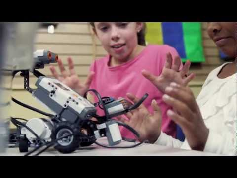 LEGO® Education MINDSTORMS NXT