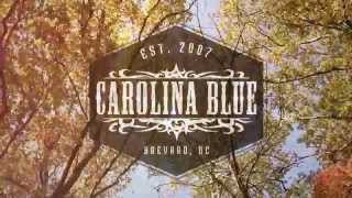 The Ballad Of Flem Galloway - Carolina Blue (Official Music Video)