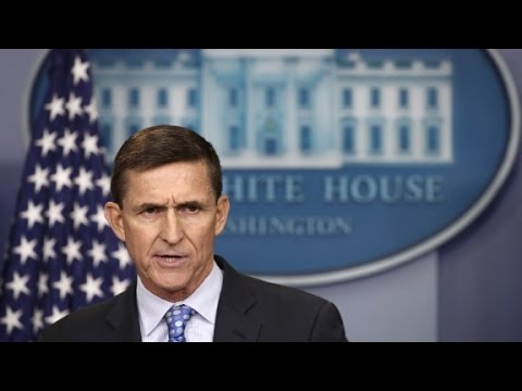 Fact Check: Trump statements on Flynn