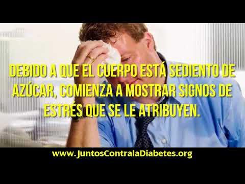 Diabetes, dolor en las piernas que las drogas
