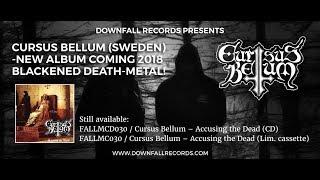 Cursus bellum – Album teaser 2018