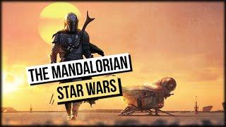 Star Wars dla dorosłych | The Mandalorian