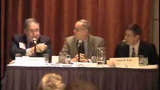 Click to play: Panel II: Post Kelo Reform