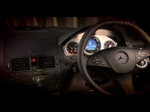 Mercedes-Benz C-Class Saloon (2007 - 2014) Review Video
