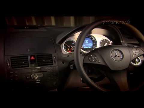 Mercedes-Benz C-Class Saloon (2007 - 2014) Review Video