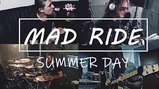 Video Mad ride - Summer day