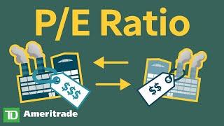 P/E Ratio Basics