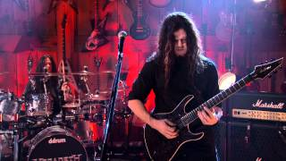 Megadeth 'Symphony of Destruction' Guitar Center Sessions on DIRECTV