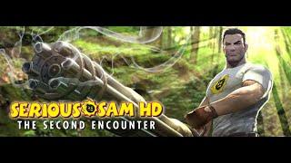Serious Sam HD The Second Encounter 2019 Прохождение 1