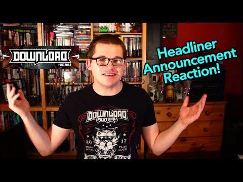 Download Festival 2018 Ozzy Osbourne Reaction