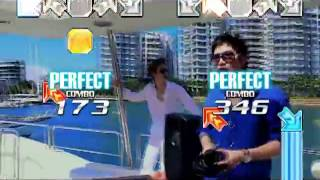 SMA - Pump It Up Fiesta 2 - 2PM - Hands Up East4A mix - All Modes + BGA