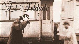 Ángel de los perdedores (Tren de fugitivos, 1997) - El Soldado (Invitado: Indio Solari) HD