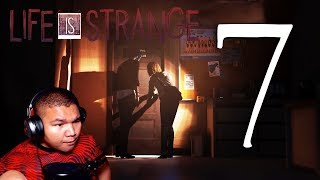 WHAT ARE YOU...DOING? - Life Is Strange (Malaysia) ''Episode 7''