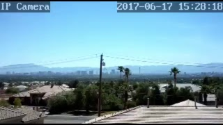 Las Vegas Strip Live Stream