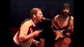 Santana - Batuka/No One To Depend On Live In Santiago 1992