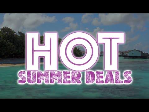 Hot Summer Deals - Mattress