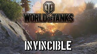 World of Tanks - Invincible